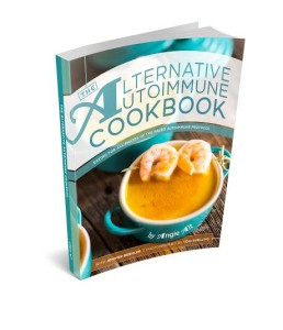 The Alternative Autoimmune Cookbook