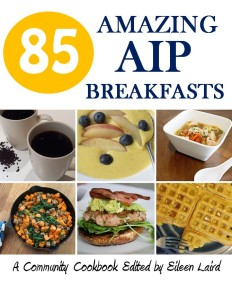 85 AIP Breakfasts
